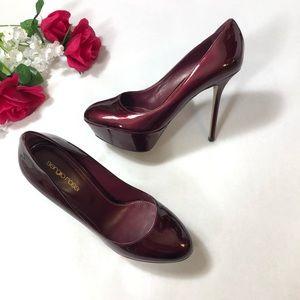 Sergio Rossi Women's Pump Heel Shoe